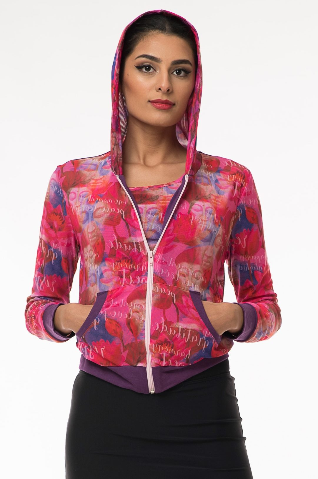Hodies style 703 – front