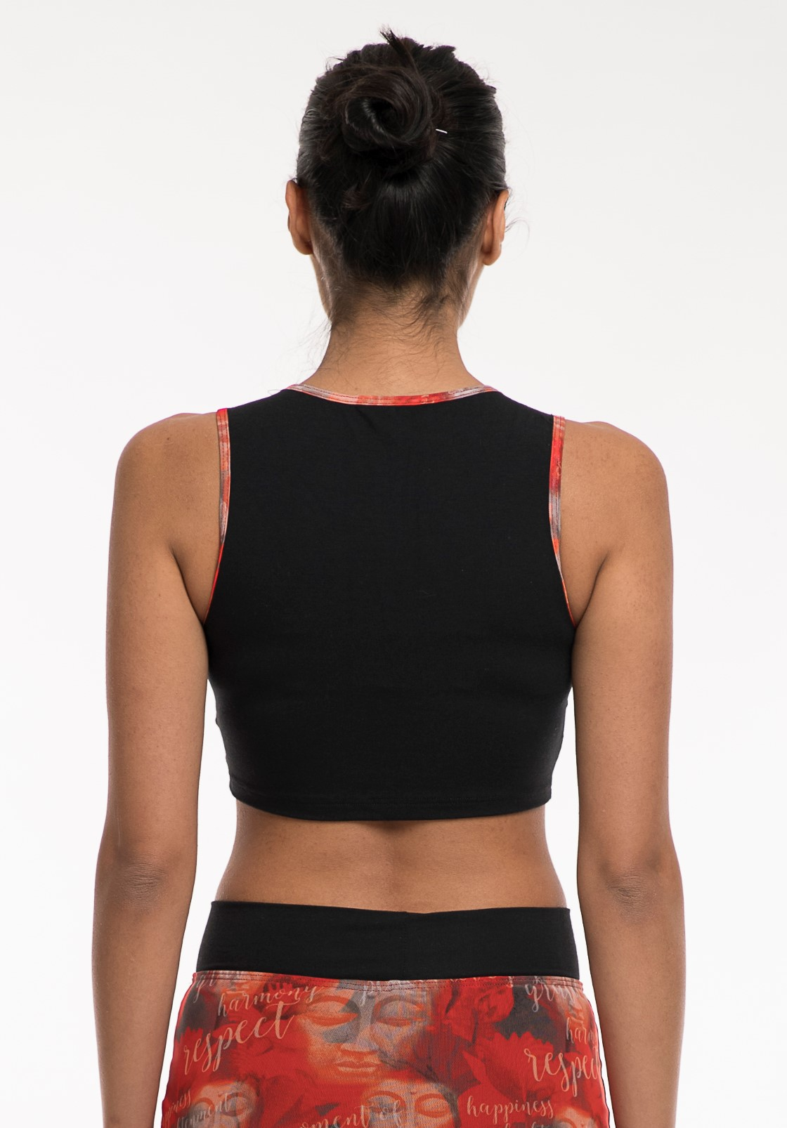 Tops – Style 501 – back