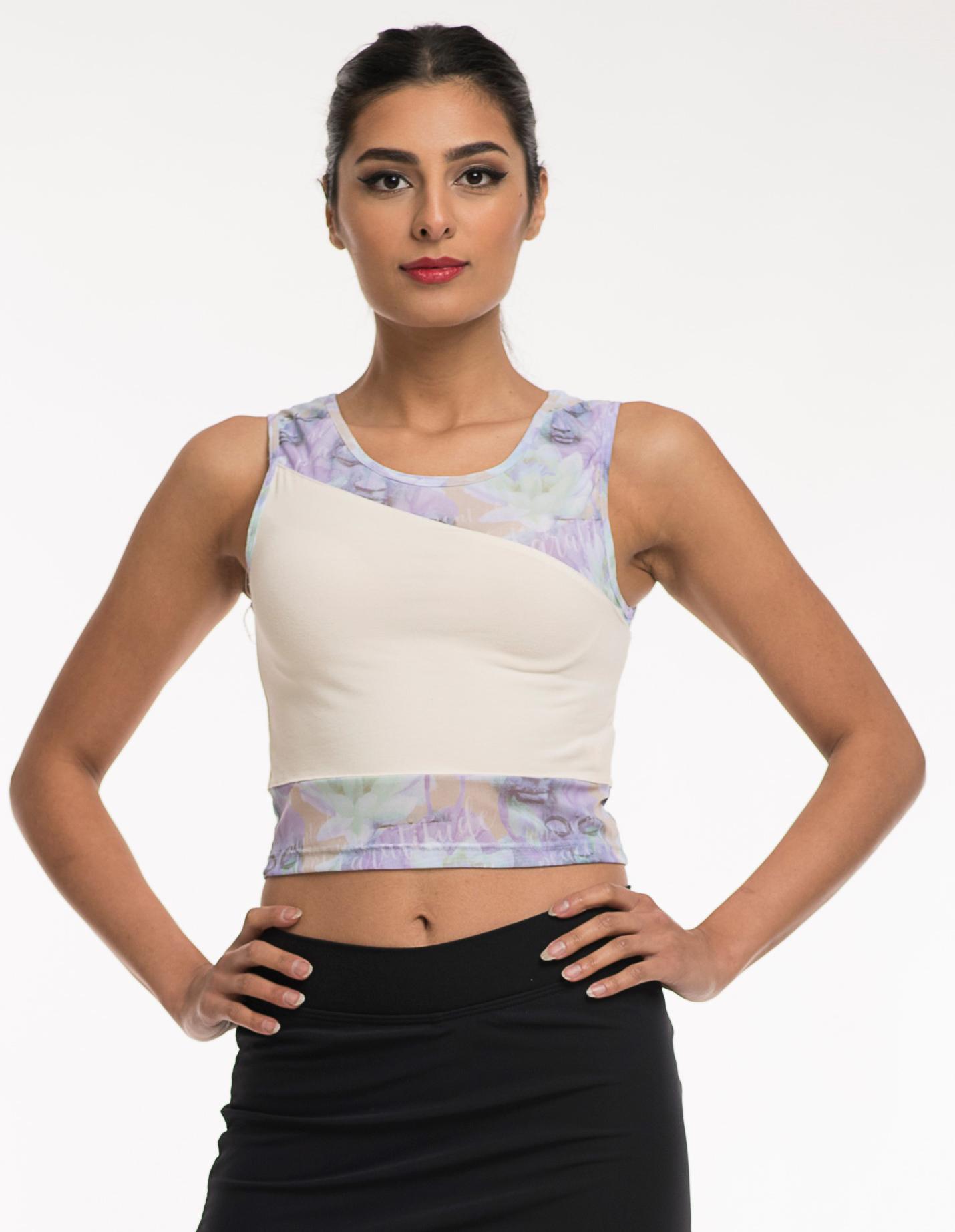 Buy Glamorous Brown/Rust Sleeveless Knit Top for Girls